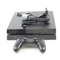 Sony Playstation 4 PS4 CUH-1001A 500GB Video Game Console CUH1001A - Matte Black