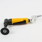 Pan American Tool NOVA 90° Grinder 20000 RPM Part #60-036 Swivel Air Regulator