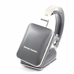 Harman/Kardon BT Wireless Bluetooth Premium Over-Ear Headphones - New