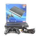 Sony Playstation 3 CECH-4201A PS3 Slim 12GB Video Game Console - Black