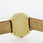 Piaget Possession 18K Yellow Gold & Diamond Ladies Watch Retail Price $5,800.00