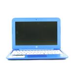 "HP Stream 11-R010NR Laptop/Notebook - 11.6""/1.6GHz/2GB/32GB/Win 10 - Cobalt Blue"