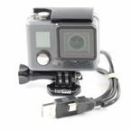 GoPro HERO CHDHA-301 Sport Action HD Camera/Camcorder CHDHA301