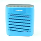 Bose SoundLink Color Bluetooth Portable Speaker Model 415859 - Blue