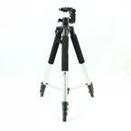 "57"" Inch Pro Series Aluminum Camera Tripod DSLR Cameras/Camcorders"