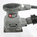 Porter-Cable 342 Palm Grip Finishing Sander - 1/4-inch Sheet - 2.4 Amps