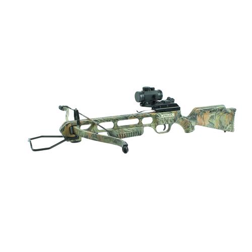 jaguar crossbow cr 013a2 beginner camo 175 lb draw weight. Black Bedroom Furniture Sets. Home Design Ideas