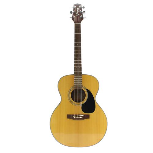 takamine g series g 230 6 string acoustic guitar with black soft bag ebay. Black Bedroom Furniture Sets. Home Design Ideas
