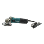 """Makita 4 1/2"""" Angle Grinder 7.5 Amp 9557NB Corded Tool"""