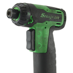 "Snap On CTS661G 1/4"" 7.2 Volt Cordless Hex Drive Screw Driver Gun"