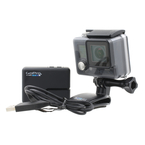 GoPro Hero+ Plus Camcorder Camera LCD HD Touchscreen
