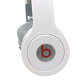 Beats By Dr. Dre Solo HD White Headband Headphones