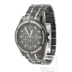 Men's Bulova Marine Star 42mm Watch - Mother of Pearl Dial - 98E003 - Black