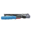 IDEAL Ratchet Telemaster Crimp Modular Plug Tool RJ 45 RJ 11 Plugs 30-696