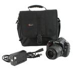 Nikon D90 12.3 MP Digital SLR Professional Camera AF-S Nikkor 18-55mm Lens Kit