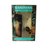 Sandman Master Of Dreams #7 1989 Comic Books Gaiman Dringerberg Jones