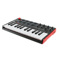 Akai Professional MPK Mini MKII 25-Key Ultra Portable USB MIDI Drum Pad Controller