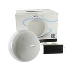 Harman Kardon Omni 10 Wireless Bluetooth White HD Audio Loud Speaker
