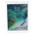 Apple iPad Air 1st Generation - 16GB - Wi-Fi - White Silver MD785LL/A A1474