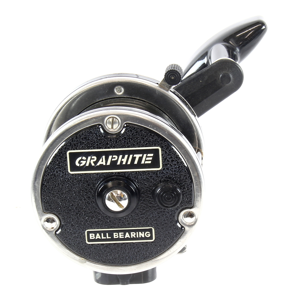 How to spool a conventional reel -  Spool Conventional Fishing Reel 117095