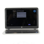 """HP Pavilion 15-p214DX 15.6"""" Notebook Core i7 2.4GHz 6GB RAM 750 GB HDD Silver"""