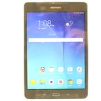 "Samsung Galaxy Tab A SM-T350 16GB 8"" Wi-Fi Smokey Titanium Tablet"