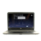 Dell Inspiron 15-3521 Windows 8 1.9Ghz 4GB Ram 500GB HDD Laptop