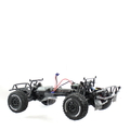 Torment Brushless 1/10 Scale 2WD Short Course Radio Control RC Truck ECX 03008