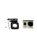 GoPro Hero 3 Sliver Edition LCD Screen Camcorder Action Camera