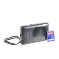 Canon PowerShot ELPH SD1400 IS Digital 14.1MP Digital Camera - Black