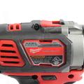 "Milwaukee 2 Pcs 1/2"" Drill 1/4"" Impact Driver 18V Cordless Combo 2656-20 2606-20"