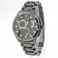 Citizen Eco Drive Perpetual Calendar BL8097-52E Men's Calibre Black Dial Watch