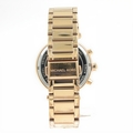 Michael Kors Women's Parker MK5491 Rose Gold Stainless Steel Quartz Watch