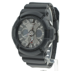 Casio Men's GA201 G Shock Black Sport Wrist Watch 5229