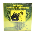 Los Lobos Del Este De Los Angeles Just Another Band From East LA Stereo NV 1001