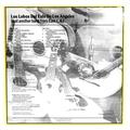 Los Lobos Del Este De Los Angeles Just Another Band From East LA Stereo NV 1001