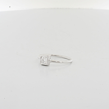 Tiffany & Co Designer Frank Gehry 18k Solid White Gold .24ct Diamond Torque Ring