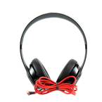 Beats by Dr. Dre Solo 2 B0518 Solo2 Wired On Ear Headband Headphones - Black