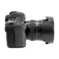 Canon EOS 5D Mark II DSLR Digital Camera Kit with Canon EF 24-105mm & Canon EF 50mm Lens