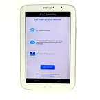 "Samsung Galaxy Note 8.0 SGH-I467 AT&T Tablet  8"" - 16GB - WiFi - 4G LTE - White"