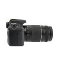 Canon EOS Rebel T5 DSLR Camera Kit - Canon EF-S 18-55mm & Canon EF 75-300mm Lens
