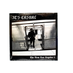 It's Casual - New Los Angeles II: Less Violence More Violins Vinyl LP - Sealed