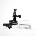 GoPro HERO 4 Camcorder - 12MP - 1080p - HERO4 - CHDHY-401 - Silver