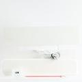 Apple Watch Sport - 38mm - Silver Aluminum Case - Pink Sport Band - MJ2W2LL/A