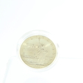 1986 USA Liberty .900 Silver Dollar Coin - Ellis Island Gateway To America