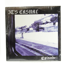 It's Casual - Episode 1 - Vinyl LP - New - Sealed