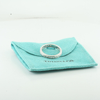 Ladies Tiffany & Co Diamond Wedding Band Platinum Eternity Ring 1.45ctw 3MM