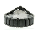 Guess GC Sport Class XXL Blackout Ceramic Mens Watch - X76010G2S - Matte Black