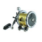PENN 506HS Jigmaster HI-SPEED Saltwater Fishing Reel w/ Accuframes Frame