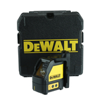 Dewalt Cross Line Green Laser Level - DW088CG